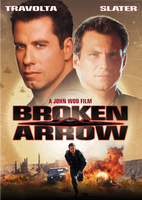 broken arrow - photo #13