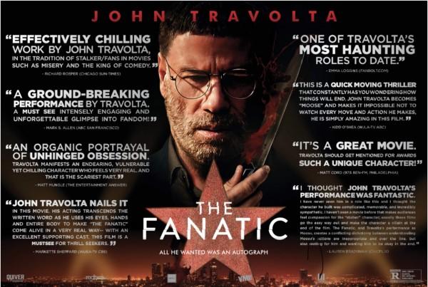 Fanatic Reviews